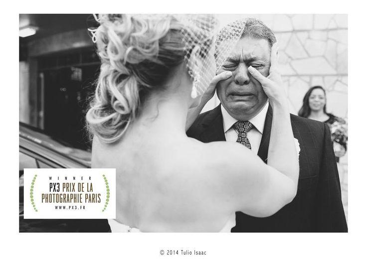 First Prize  - Portraiture PX3 2014 Prix de La Photographie Paris