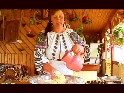 "Reteta de placinte ""Poale-n Brau"", facute ca-n Bucovina ..."