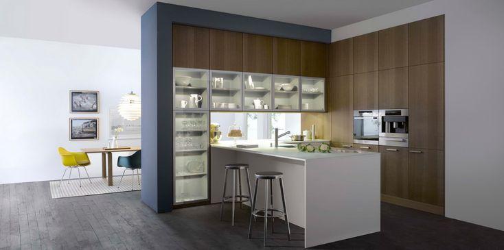 Открытая планировка квартиры-студии — это очень красиво, стильно и современно, но все
