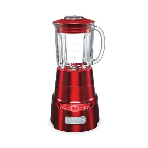 Cuisinart 1.4L Blender Metallic Red