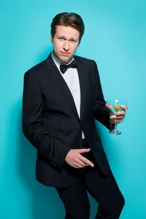 Pete Holmes Is Bringing The Weird To Late Night