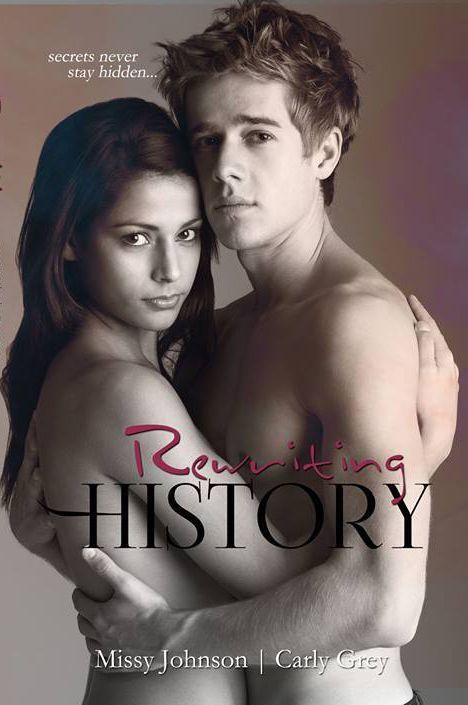Rewriting History Giveaway
