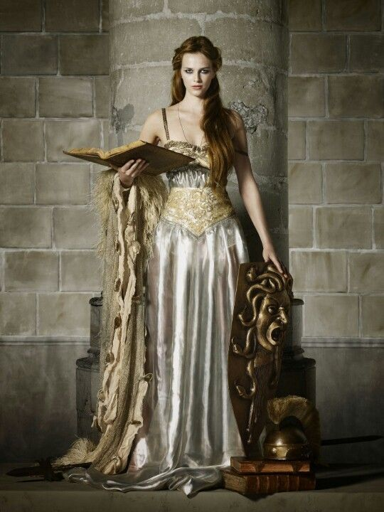 Minerva: goddess of wisdom, learning, art crafts, battle strategy, and industry