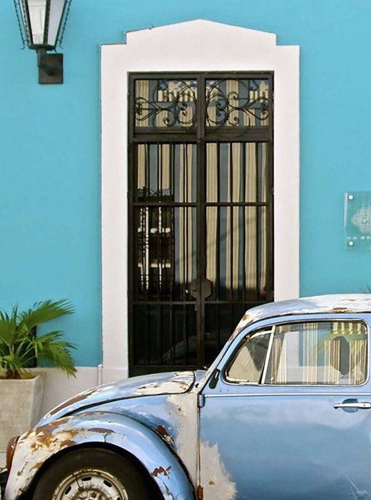 A Local's Guide to the Best of Mérida, Mexico