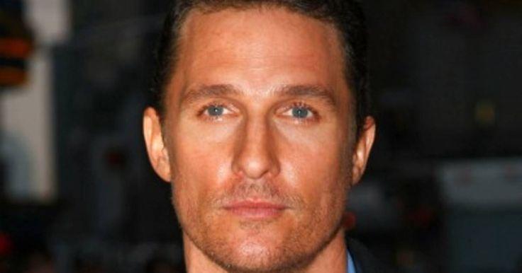 matthew mcconaughey age | Matthew McConaughey Biography - Facts, Birthday, Life Story ...