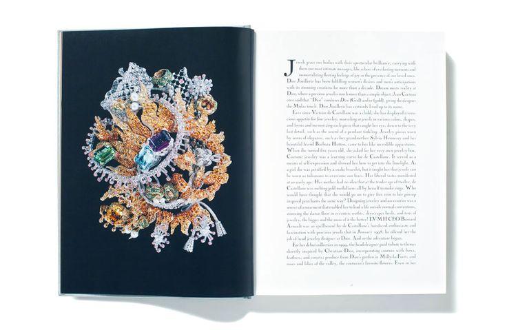 Dior Joaillerie, Dior Joaillerie - Lenthal