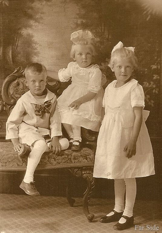 pictures of kids from the 1920s willard marie and