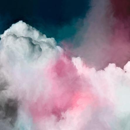 Transcend | Imagine Canvas Print | Various Sizes
