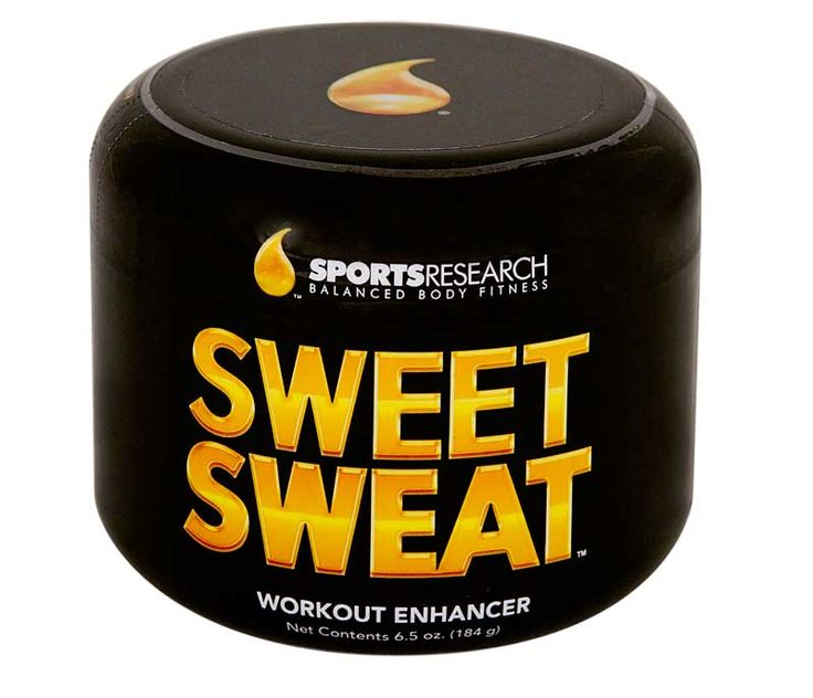 Sweet Sweat Review - (UPDATED) Can This Cream Trim That Waistline?