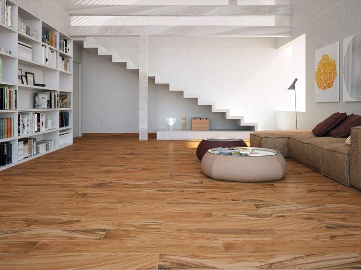 39 best images about pavimentos imitaci n a madera on - Pavimento imitacion madera ...