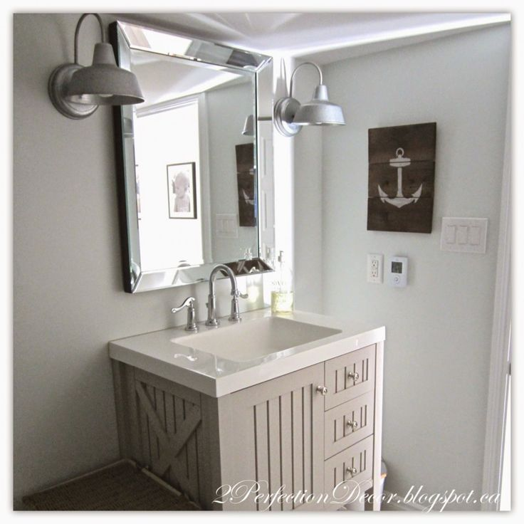 10 Beach House Decor Ideas Themed Bathroom Decoration: Best 25+ Seaside Bathroom Ideas On Pinterest