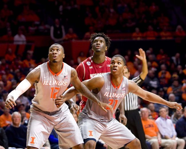 Illinois vs. Penn State - 2/11/17 College Basketball Pick, Odds, and Prediction