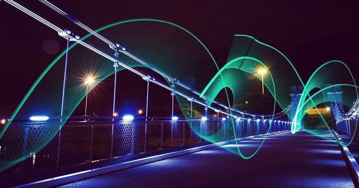 Have you ever fancied giving #lightpainting a whirl? There is a workshop on 15th March and it'd be brilliant if you could join us.  Photographer @suzstrachan  #Team30se #visitabdn #scotspirit #aberdeen #nightlife