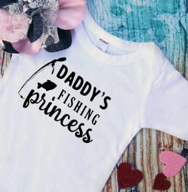 Daddy Princess Baby Outfit / Girl Onesie/Baby by MyGlitterWorld