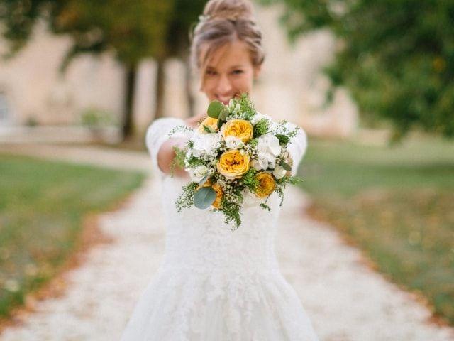 Le mariage de Michael et Julie à La Rochelle, Charente Maritime - Mariages.net