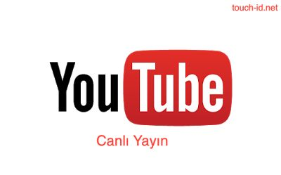 Youtube'de Canlı Yayın Dönemi Telefonlara Geliyor