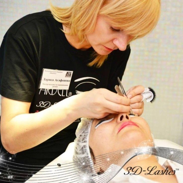 Станьте профессионалом вместе с Учебным центром «НикОль» и 3D Beauty International!  Записывайтесь на курс «Объемное наращивание ресниц» по телефону +7 (495) 748-59-91 #TOPCosmetics, #Top_Cosmetics #Care #Skin #Skin_care #Beauty #TopcosmeticsUkraine #Christina_Cosmetics #Cosmetics #Cosmetology #Cosmetologist #Beauty #Beauty_care #Face #Face_Care