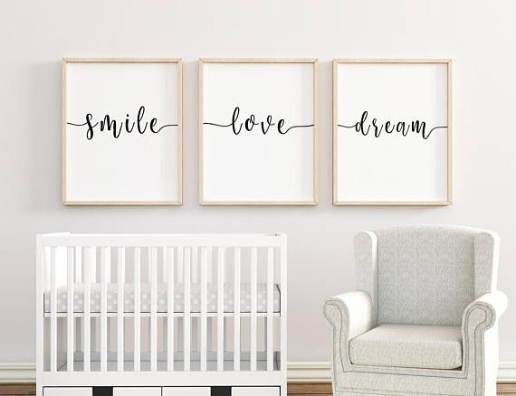 Set of 3 prints, Printable Art, Wall Art, Minimalist Print, Scandinavian Wall Art, Bedroom Decor, Rustic Wall Decor