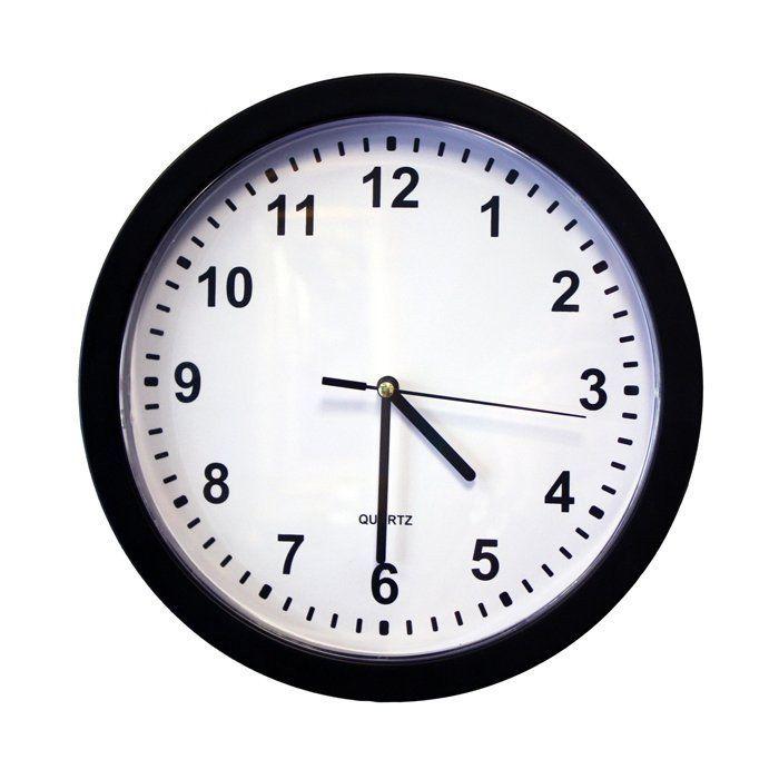 Wall Clock Hidden Camera Buy Online – SpyGarage.com