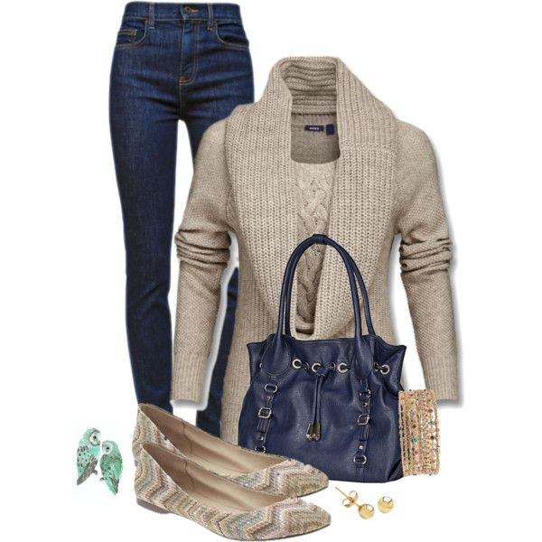 casual outfits | Cute Casual Outfits 2012 | Going Casual | Fashionista