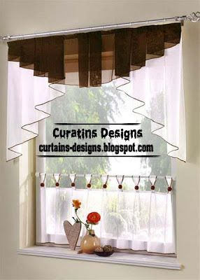 17 Best images about Bathroom Window Curtains on Pinterest | Bead ...