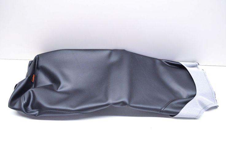 New Saddlemen Yamaha SaddleSkin Seat Cover Black NOS   eBay Motors, Parts & Accessories, ATV Parts   eBay!