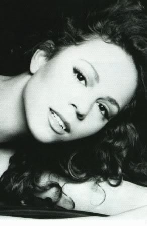 Mariah Carey - music legend