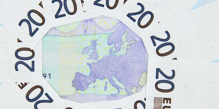 En 2014, la France a consacré 2,1% de la richesse créée cette année-là à sa politique du handicap. Ce qui la situe exactement dans la moyenne européenne. Sophie Cluzel s'est donc montrée un peu trop optimiste en affirmant que la France est « dans la moyenne haute des pays européens » pour son budget du handicap.