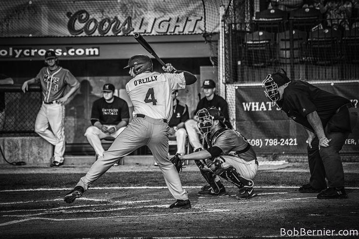 worcester bravehearts baseball by bob bernier on 500px