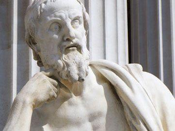 Masterpieces of Ancient Greek Literature