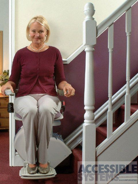 For those with loved ones experiencing mobility issues, please contact Accessible Systems, your premier stair lift company in Loveland Colorado. Stair lifts in Loveland make movement easier for both the elderly and people with disabilities, and are especially helpful for people who live alone. It is a relief to know that your family member or loved one can safely access all levels of their home or work.