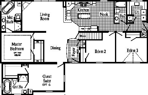 50 Best House Plans Images On Pinterest Vintage House