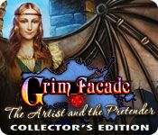 Grim Facade 5: The Artist and The Pretender Collector's Edition Download PC Game! Leonardo da Vinci needs your help! A tyrant has conquered Florence and he is destroying all works of art and science!  Mac Version: http://wholovegames.com/hidden-object-mac/grim-facade-the-artist-and-the-pretender-collectors-edition-2.html