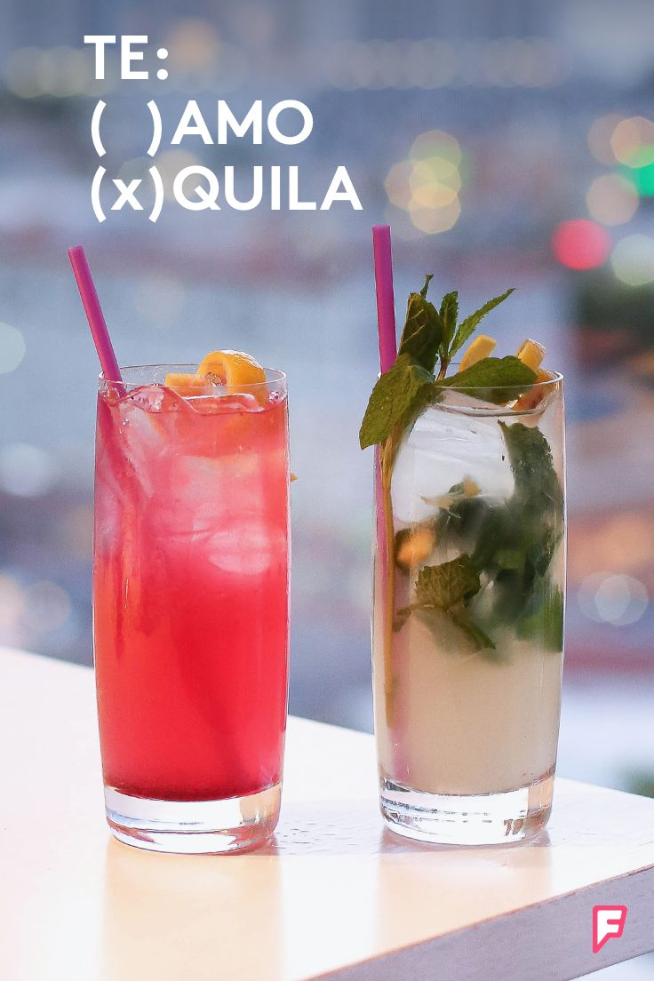 It's called happy hour for a reason. This summer let Foursquare lead you to the best cocktail spots nearby. Bottoms up.