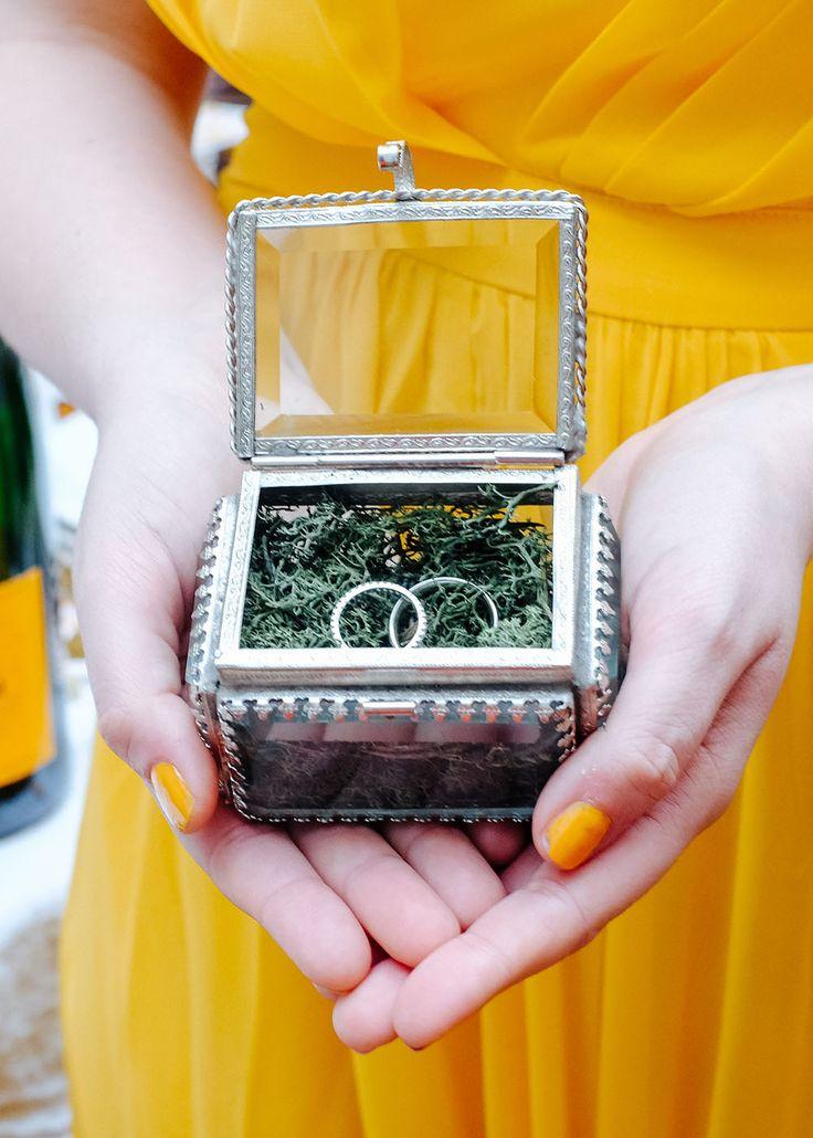 Un beau jour - Mariage jaune-00205