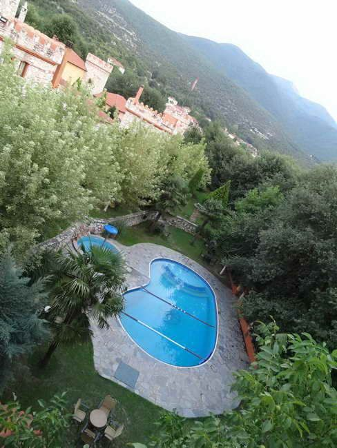 NEMESIS Traditional Hotel | #Xanthi #Thrace #Greece #GuestInn