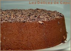 marquise au chocolat thermomix1