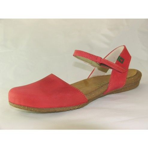 El Natura Lista N428 Ladies Sandal