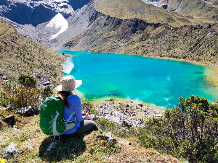 Humantay Lake - full day tours
