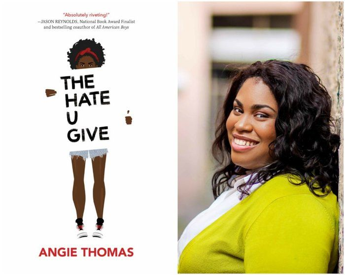 What Do I Do? They've Taken the Books Away | Recently a school district in Katy, Texas, decided to pull Angie Thomas' award-winning book The Hate U Give off the middle and high school library shelves. If you face a similar challenge in your district, Millie Davis shares tips on what you should do.