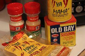 Deep South Dish: Goober Peas - Cajun Boiled Peanuts