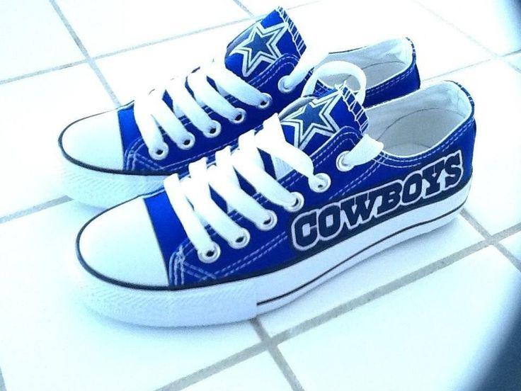new styles 7bcd5 04f0f ... discount code for dallas cowboys dez bryant nike airmax ltd shoes dallas  cowboy shoes them 8483b