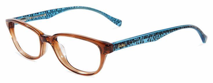 Lucky Brand Kona Eyeglasses | Free Shipping