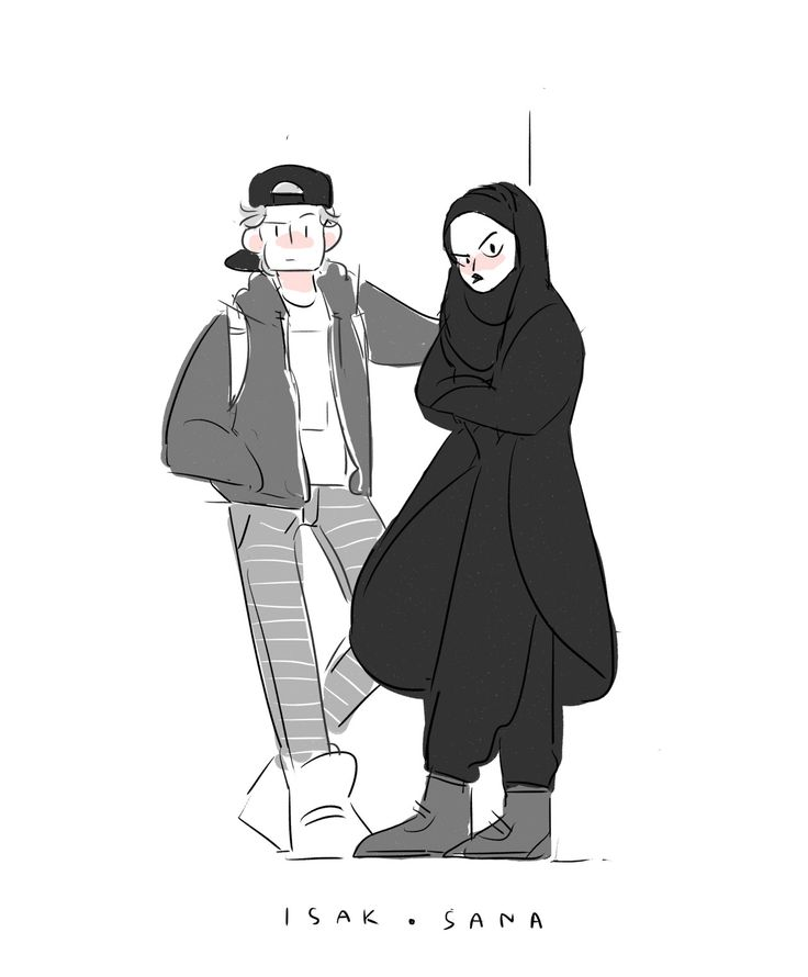 skam fanart | Skam images Isak and Sana HD wallpaper and background photos (40114759 ...