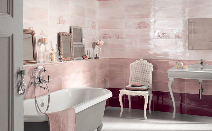 Italienische Fliesen Badezimmer : ... badezimmer-ideen/fliesen-badezimmer-ideen/italienische-fliesen-3.html