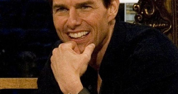 Tom Cruise kicsi budoár