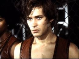 James Remar - Ajax - The Warriors