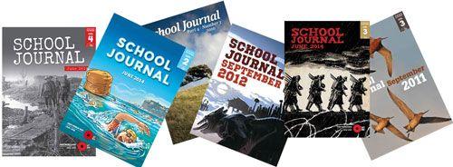 Level 2 School Journals stories to listen to.