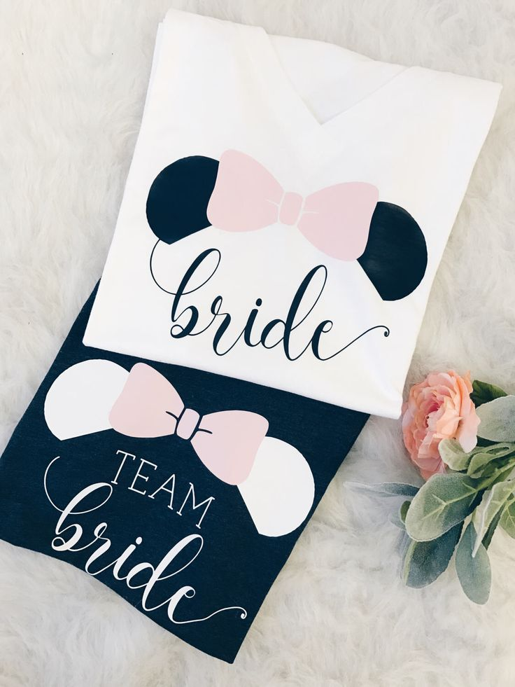 Disneyland bachelorette party shirts. Minnie mouse Bridesmaid/ bachelorette Shirt. Bachelorette tee.disneyland shirt. disney bride tee. by keeplifesimpledesign on Etsy https://www.etsy.com/ca/listing/519510485/disneyland-bachelorette-party-shirts