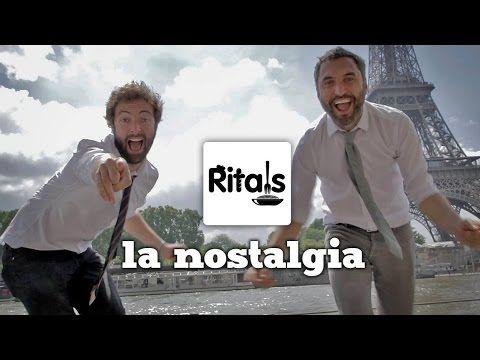 Ritals - S01 - Ep.19 - La nostalgia [sub FRA/ENG]